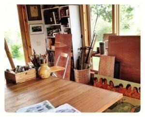 Kathleen Peterson Paintings